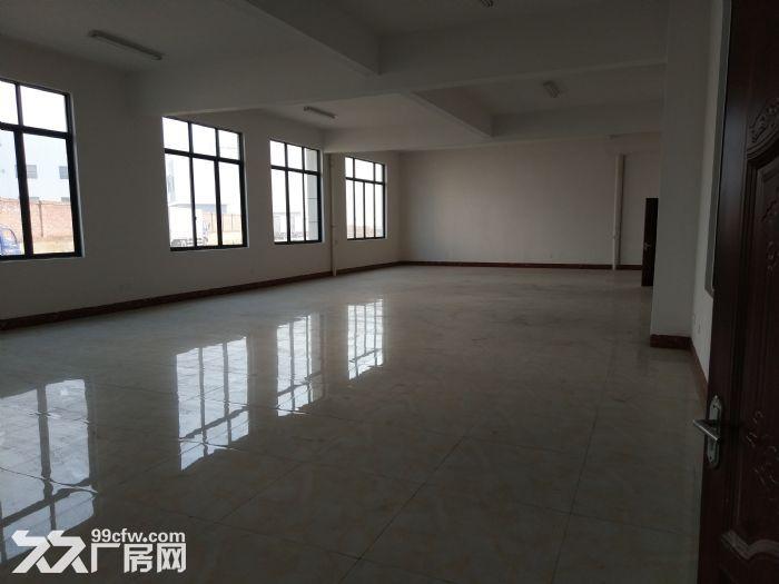 出租河西工业园10075㎡厂房,2000㎡办公楼-图(4)