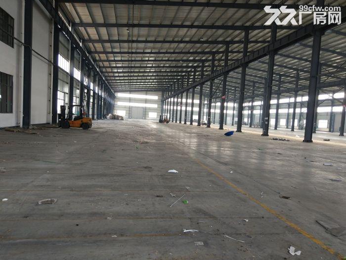 出租河西工业园10075㎡厂房,2000㎡办公楼-图(5)