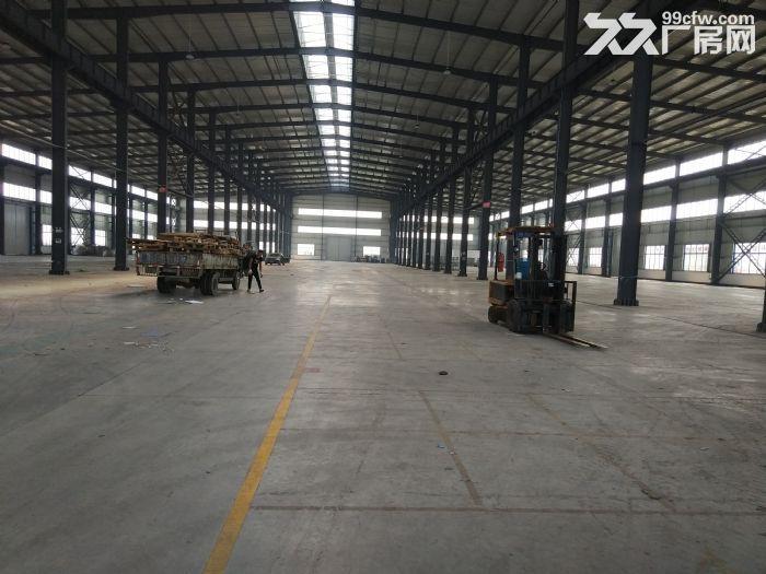 出租河西工业园10075㎡厂房,2000㎡办公楼-图(6)