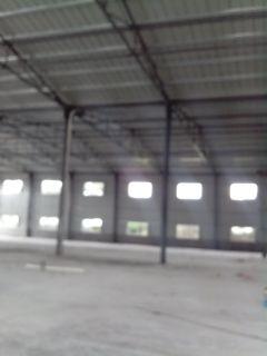 标准钢构厂房出租滴水10米-图(1)