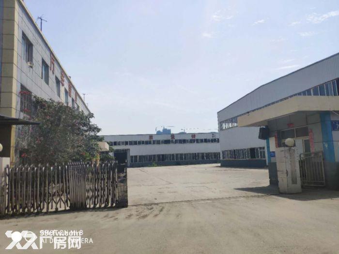 出租温江浩旺产业园标准厂房1500——18000(非中介)-图(3)