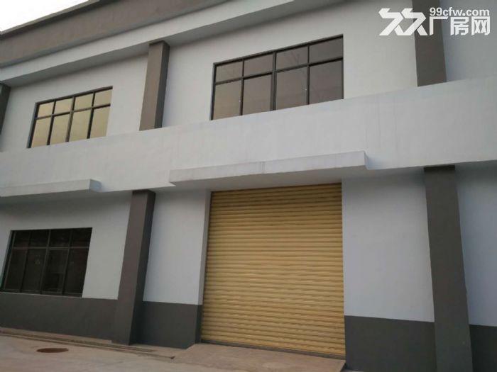 (出租)全新装修高新开发区厂房招租(中介勿扰,谢谢!)-图(3)