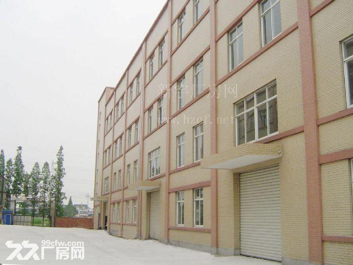 个人.东善桥工业园二楼2000平米普通标准厂房-图(1)
