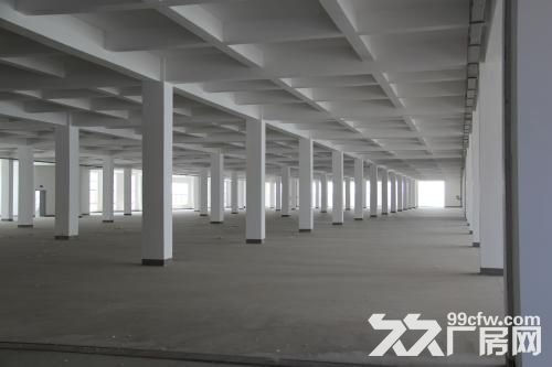 武进经开区潞城园区多层厂房,有货梯-图(2)