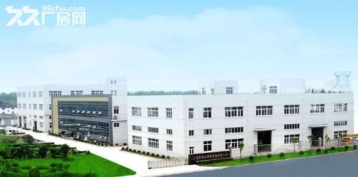浦东康桥一手房东直租1400平二楼厂房办公、仓库、车间都行!有电梯,有产证-图(1)