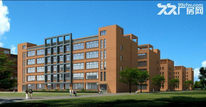 东西湖爱迪克斯工业园二楼870平米厂房出租11元/平米/月-图(7)