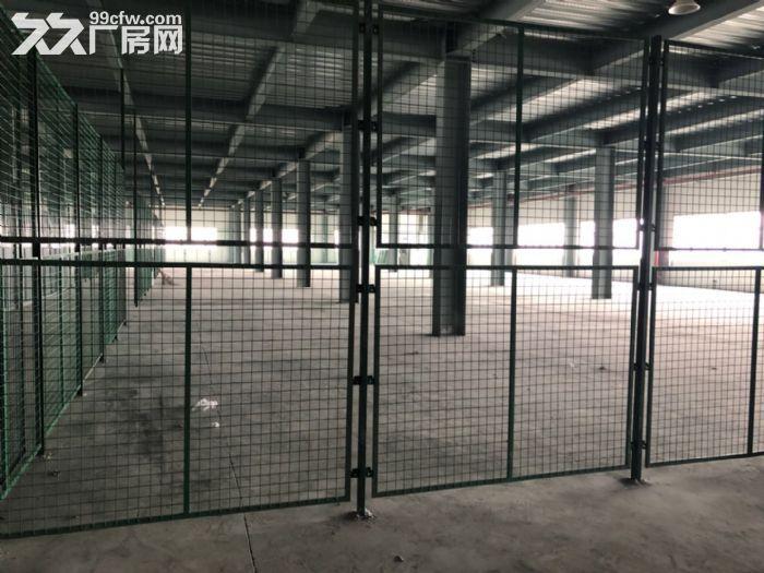 沌口军山科技产业园1600平米三楼厂房出租带3吨货梯-图(3)