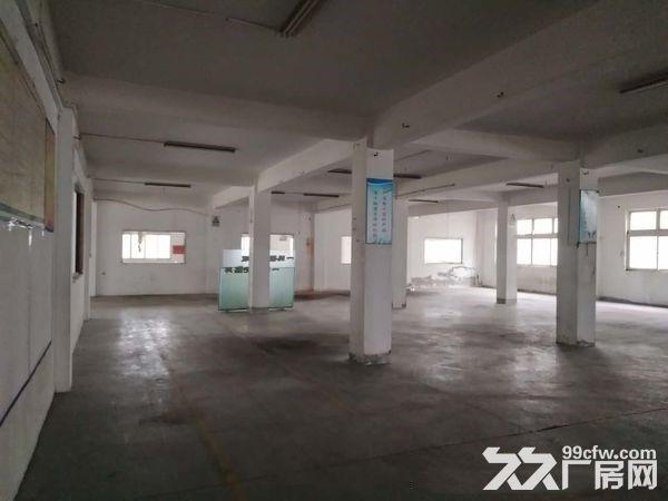 凤溪北新村工业区800平方带货梯厂房仓库出租,证件齐全,租金0.65元-图(2)