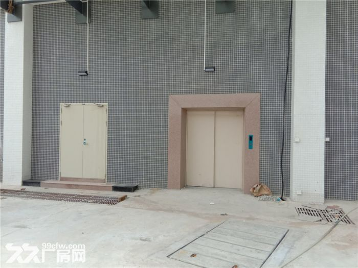 大型工业园,可分层租,喷淋消防,番禺石基50000方标准厂房出租-图(7)