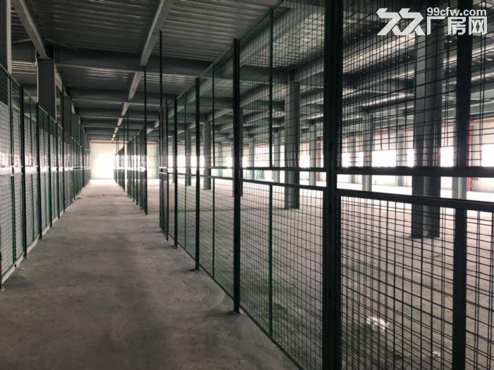 沌口军山科技产业园1600平米三楼厂房出租带3吨货梯-图(4)