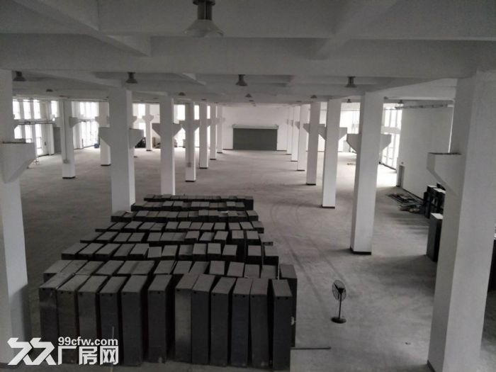 15000平米厂房招租设施齐全场地宽敞部分面积铺有环氧地坪-图(2)