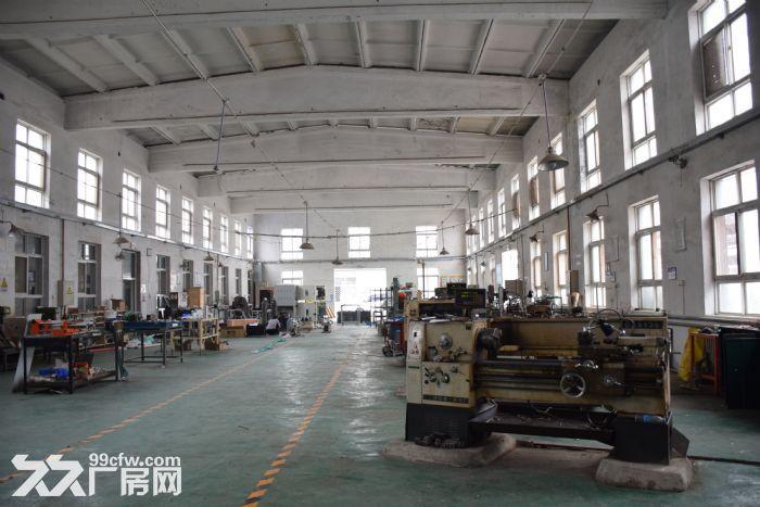 昌平城南运河旁大量厂房仓库实验室办公仓储出租价格可议!-图(1)