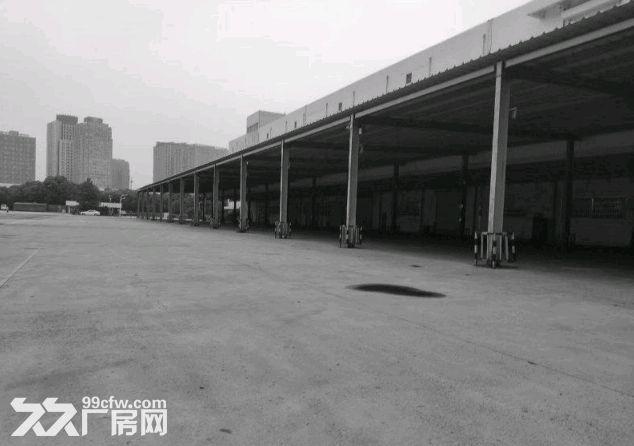 祝桥多层厂房出租可做培训加工可分租可环评南汇-图(5)