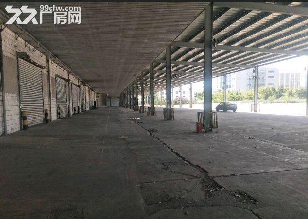 祝桥多层厂房出租可做培训加工可分租可环评南汇-图(8)