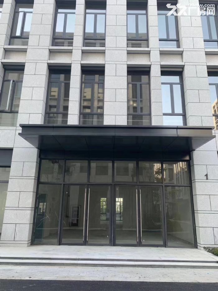 金桥开发区1500平独栋厂房50年产权-图(1)