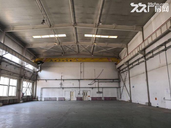亦庄多功能厂房1280平,层高8米,行业不限制-图(2)