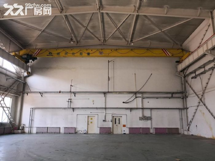 亦庄多功能厂房1280平,层高8米,行业不限制-图(3)