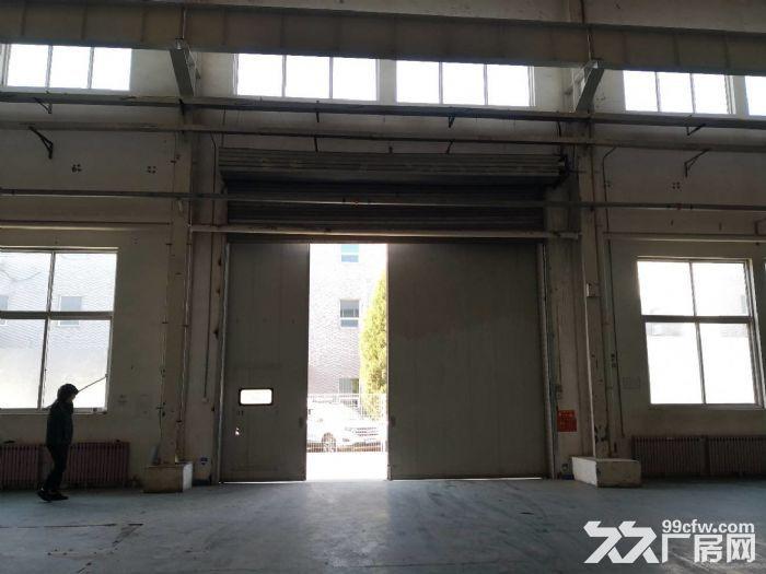 亦庄多功能厂房1280平,层高8米,行业不限制-图(4)