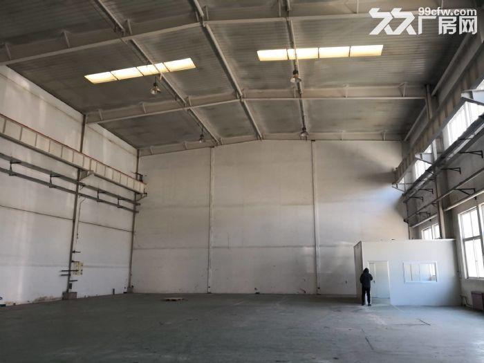 亦庄多功能厂房1280平,层高8米,行业不限制-图(5)
