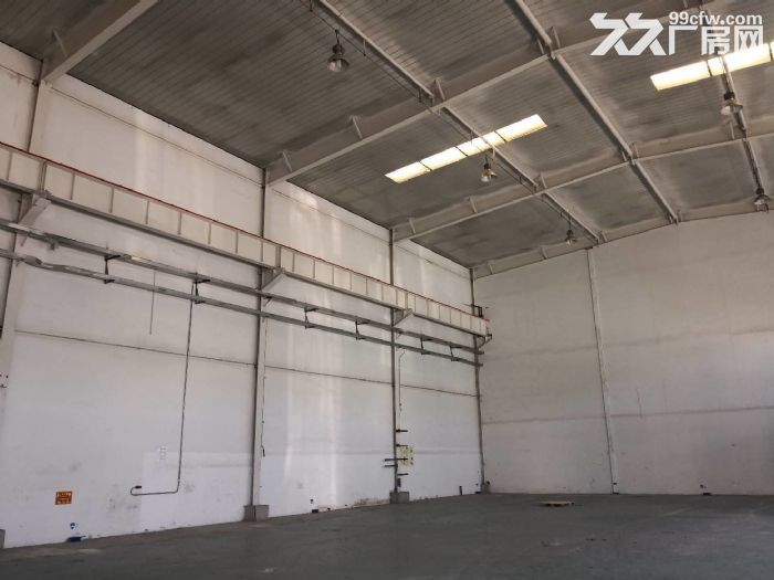 亦庄多功能厂房1280平,层高8米,行业不限制-图(6)