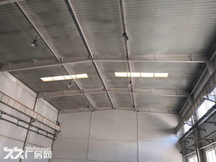 亦庄多功能厂房1280平,层高8米,行业不限制-图(7)