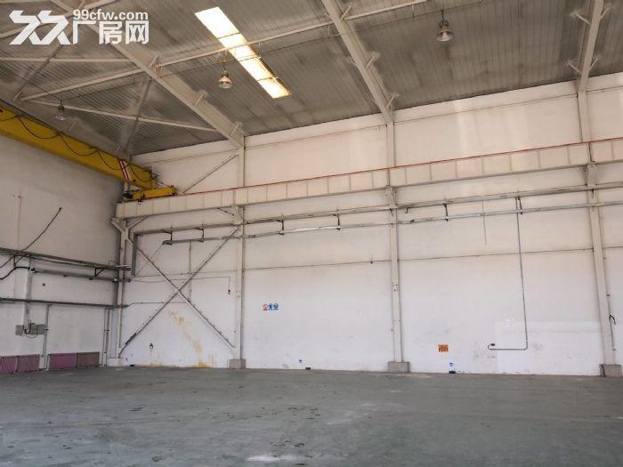 亦庄多功能厂房1280平,层高8米,行业不限制-图(8)