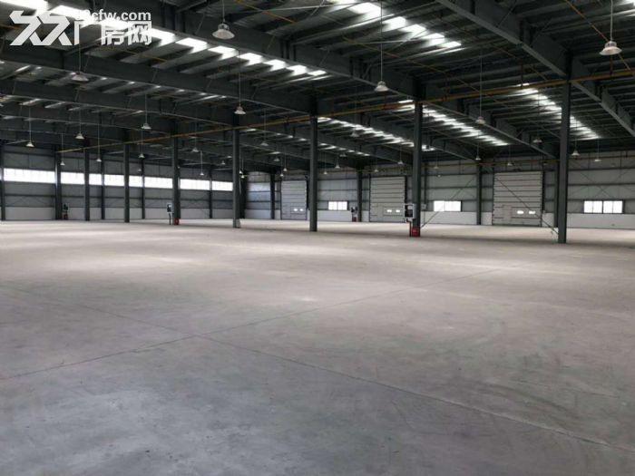 新洲阳逻电厂2250平仓库出租-图(7)