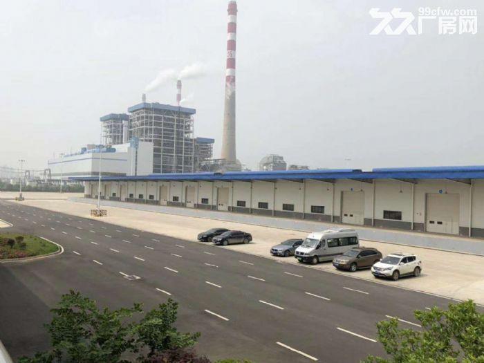 新洲阳逻电厂2250平仓库出租-图(1)