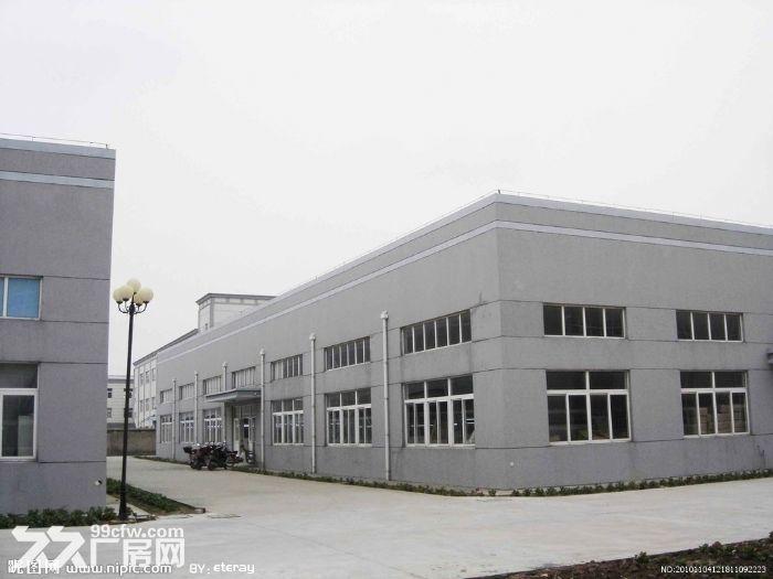 松江洞泾镇厂房办公仓储生产加工小面积随意出租100到500-图(3)