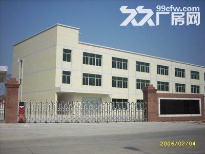 松江洞泾镇厂房办公仓储生产加工小面积随意出租100到500-图(2)