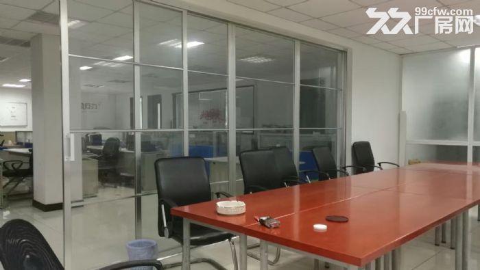 松江洞泾镇厂房办公仓储生产加工小面积随意出租100到500-图(7)