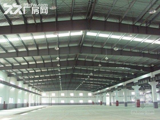 松江洞泾镇厂房办公仓储生产加工小面积随意出租100到500-图(8)