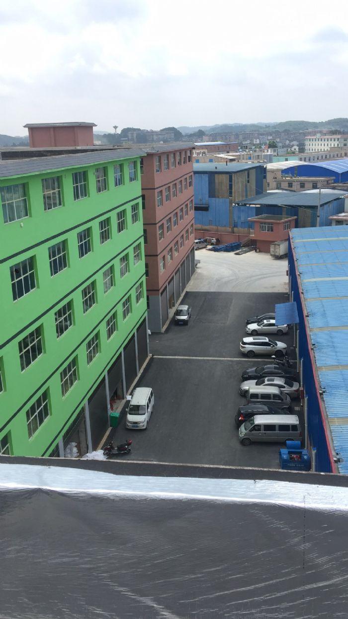 大量标准厂房仓库出租-图(6)