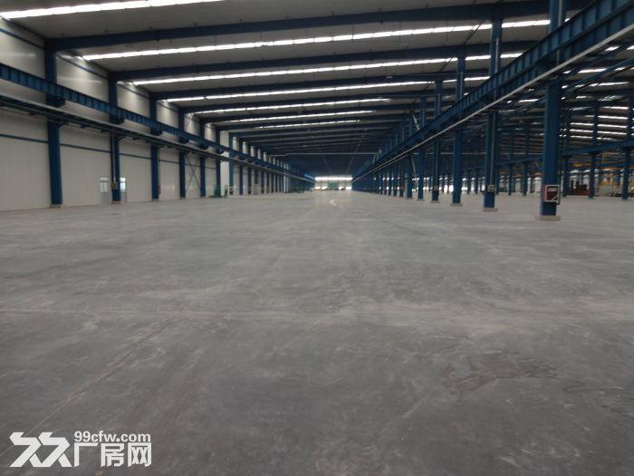出租松江车墩独院9米厂房办公仓储生产加工-图(1)