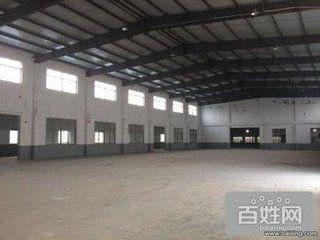 出租松江车墩独院9米厂房办公仓储生产加工-图(4)