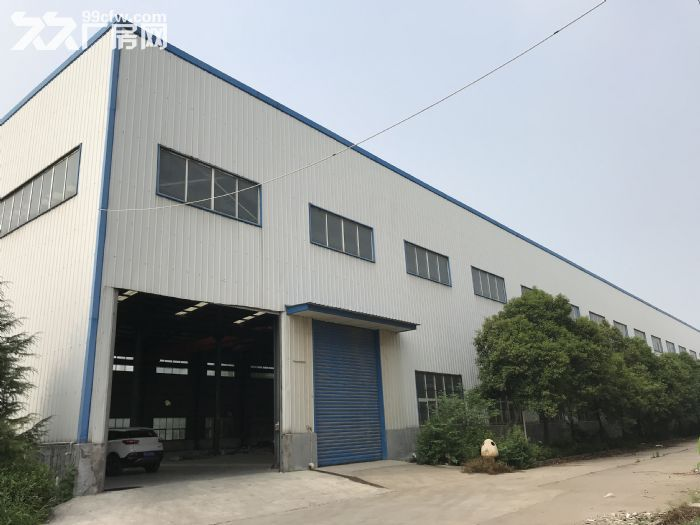 洛阳洛龙区周边仓库、厂房出租-图(1)