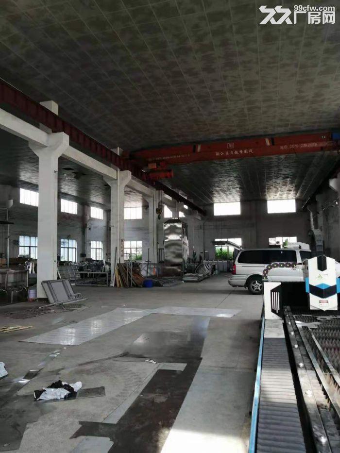 龙游县城南开发区1000平米厂房出租-图(1)