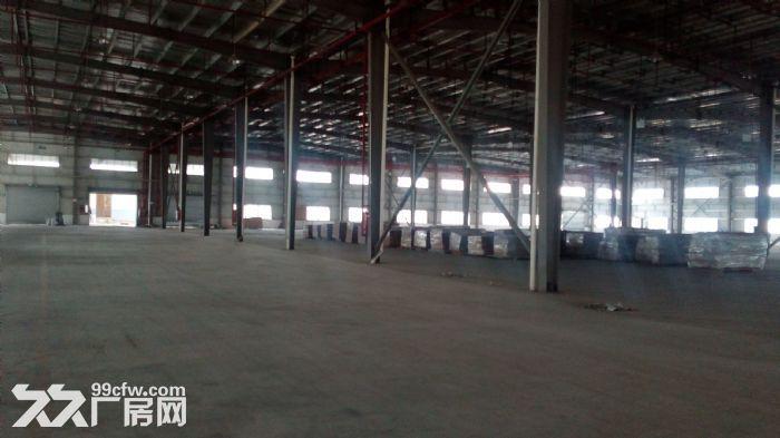 珠海金湾1000~17000平方单一层厂房出租-图(2)