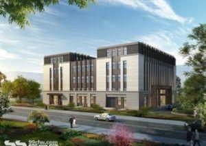 开发商直售松江104地块新建厂房1600−7000平出售价格便宜