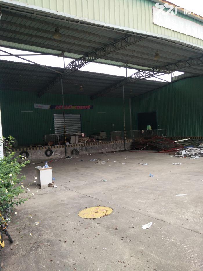 龙华区观澜物流仓库3万平米(有消防喷淋、有红本、有卸货台)-图(3)