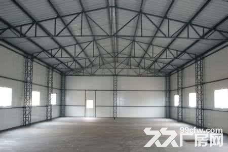 西滨农场厂房招租铁皮构架,南北通透,面积宽敞,价格优惠-图(1)