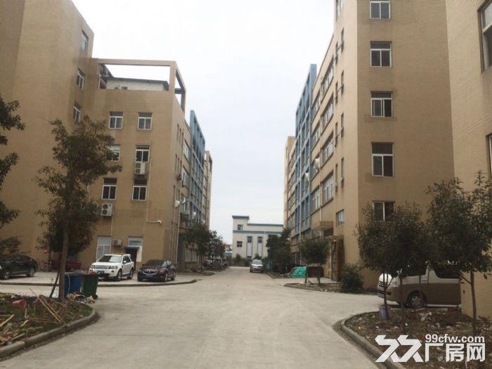 急租爱迪克斯工业园870平米厂房租金11元/平米/月-图(2)