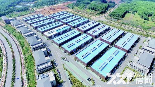 潍坊坊子厂房出租多种面积可注册可环评超低租金税收优惠-图(2)