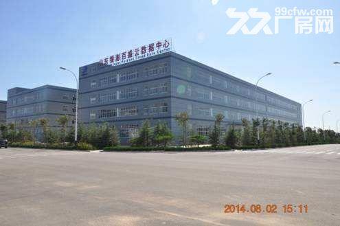 潍坊坊子厂房出租多种面积可注册可环评超低租金税收优惠-图(4)