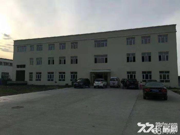 出售平房开发区星海路厂房、-图(1)