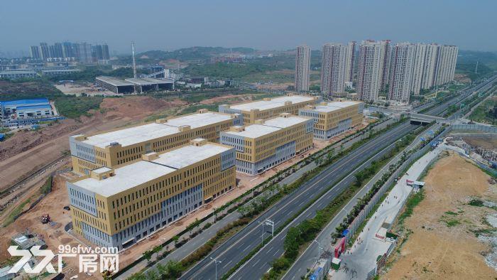 10万平方米标准厂房出租,东站旁边-图(1)