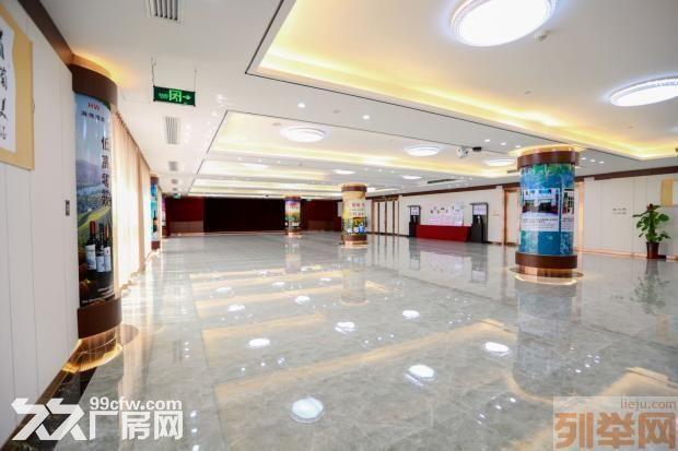 天津自贸区保税区办公仓库展厅出租出售。-图(1)