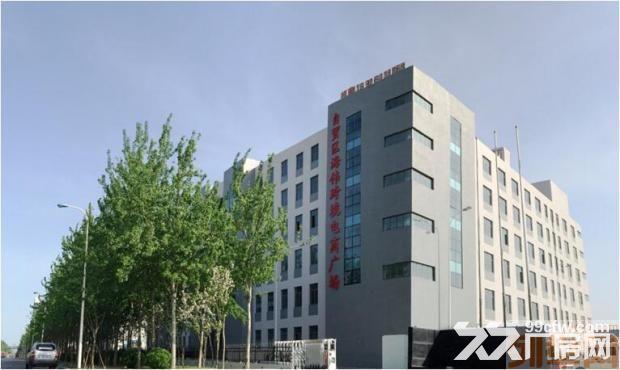 天津自贸区保税区办公仓库展厅出租出售。-图(3)