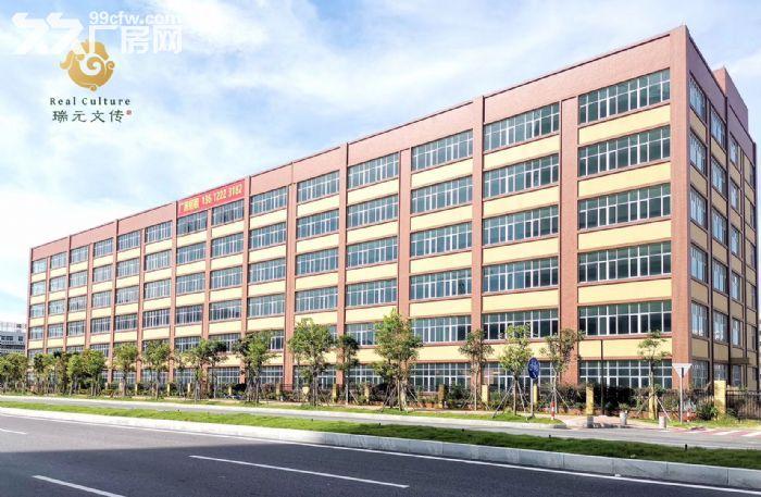 珠海全新工业厂房,面积大,空地多,-图(6)