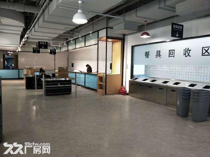 佛山一环边50年产权城中心现代厂房(可按揭双地铁非中介)-图(5)